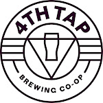 Logo for 4th Tap Brewing Cooperative