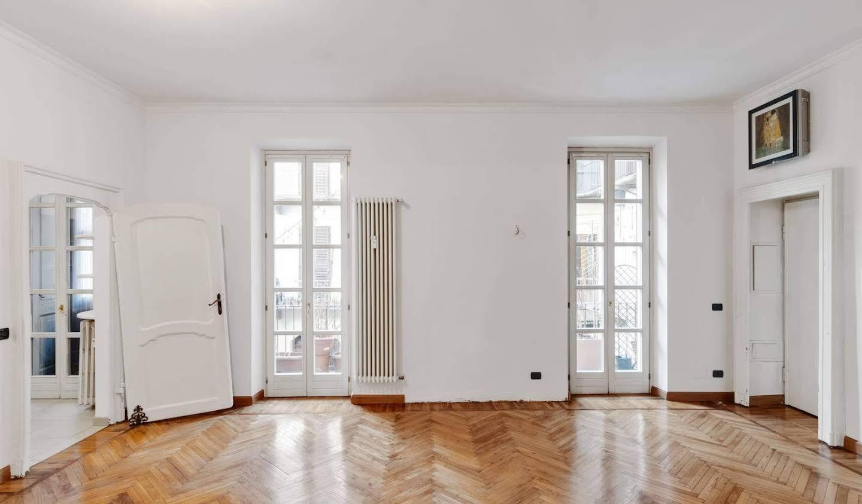 Appartement Turin