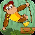Jungle Banana King icon