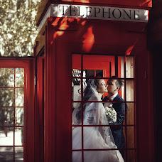 Svatební fotograf Denis Vyalov (vyalovdenis). Fotografie z 25.09.2018