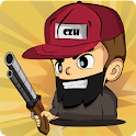 Crazy Shooter icon