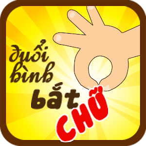 Duoi Hinh Bat Chu 2016 for PC and MAC
