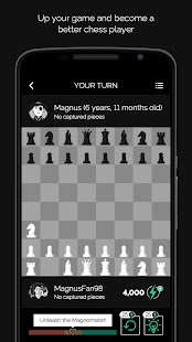 Chess Free - Play Magnus- screenshot thumbnail