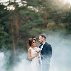 Wedding photographer Olga Nikitina (ranji). Photo of 01.12.2016