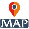 Urgent Care & Hospital Locator icon