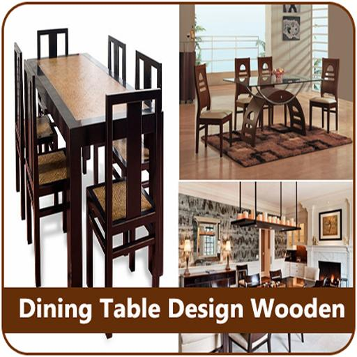 Dining Table Design Wooden