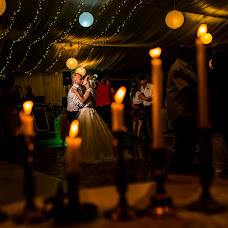Wedding photographer Denisa-Elena Sirb (denisa). Photo of 20.09.2017