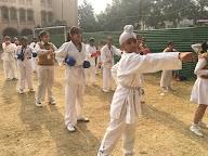 Kickboxing classes photo 3