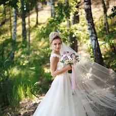 Wedding photographer Ruslana Kim (ruslankakim). Photo of 30.06.2018