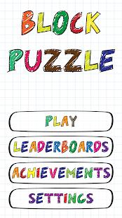 Block Puzzle 👀 9