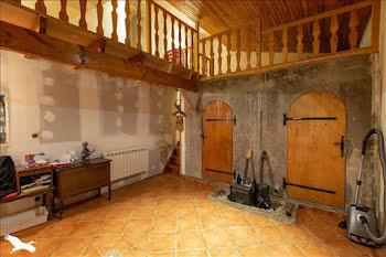 maison à Corignac (17)