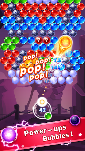 Bubble Shooter Genies 1.30.1 screenshots 2