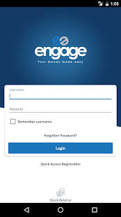 Engage Card- screenshot thumbnail