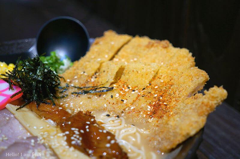 中美街餐廳推薦,高功手做麵食-9