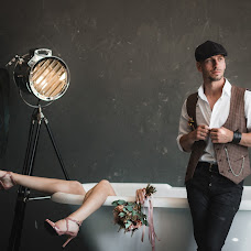 Wedding photographer Pavel Shevchenko (shevchenko72). Photo of 25.11.2018