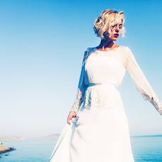 Wedding photographer Zhenya Ivanochko (angeldust). Photo of 04.10.2015