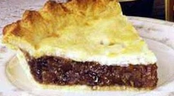 Traditional Mincemeat Pie Recipe