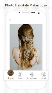 Download Full Photo Hairstyle Maker 2020 2.4.3 APK