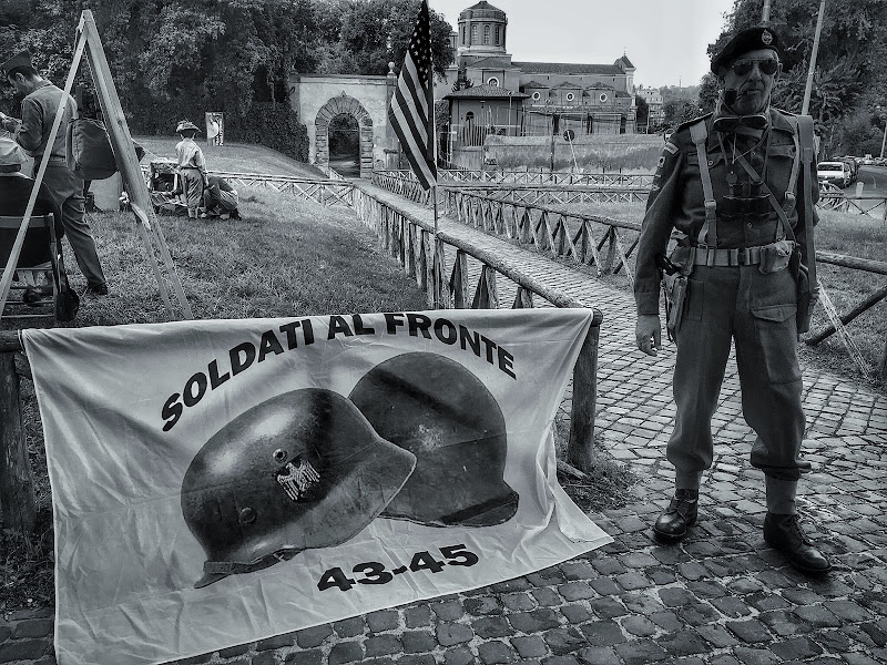Rievocazione storica di PasqualeDeBellis