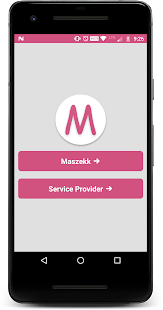 Maszekk Screenshot