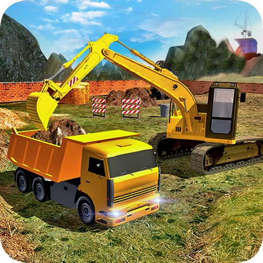 New City Construction Simulator 2018