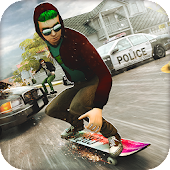 True Skateboarding Ride Skateboard Game Freestyle