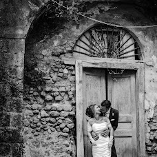 Wedding photographer Luigi Montoro (montorofotograf). Photo of 23.05.2015