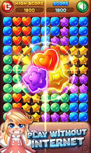 Block Blast Candy Legend 102.0.20180718 screenshots 3