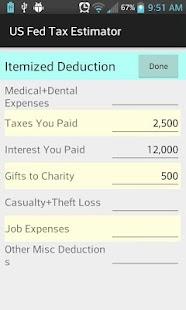 Student Loan Interest Vs Standard Deduction