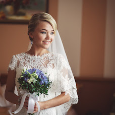 Wedding photographer Ruslan Afiatullov (Infernorussel). Photo of 18.08.2014