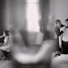 Wedding photographer Ruslan Mustafin (MustafinRK). Photo of 23.03.2017