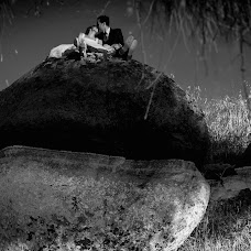 Wedding photographer Eliseo Regidor (EliseoRegidor). Photo of 05.12.2016