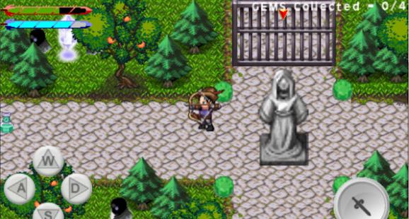 The Savior screenshot