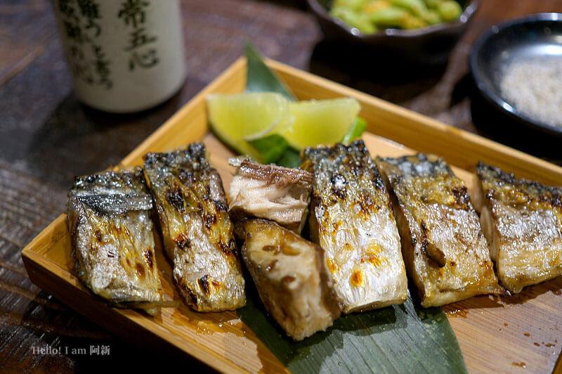 台北燒肉店,吳桑燒肉-11