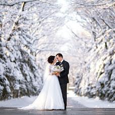 Wedding photographer Olga Khayceva (Khaitceva). Photo of 24.01.2017