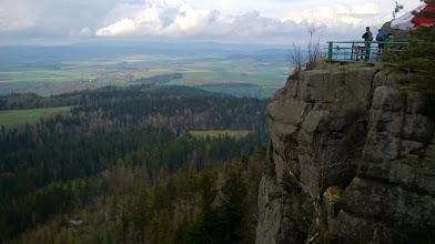 Photo: Szczeliniec Wielki - Góry Stolowe