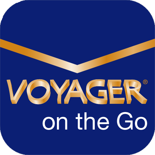 Voyager® On The Go