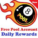 Pool Rewards & Free Pool Account 2020 icon