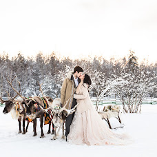Wedding photographer Anastasiya Korotya (AKorotya). Photo of 09.02.2018