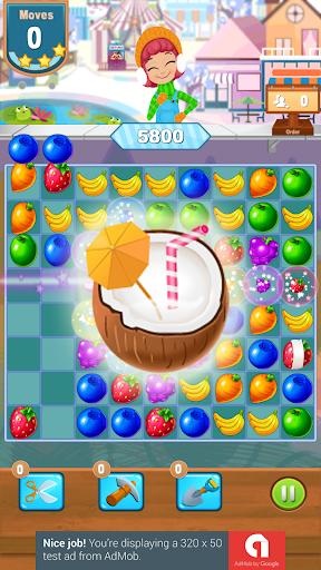 Juice Jam Match 3 Fun screenshot 5