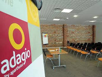 Adagio Toulouse Aéroport