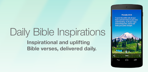 Daily Bible Inspirations - Apps on Google Play