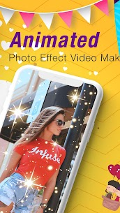 Photo Effect Animation Video Maker 3