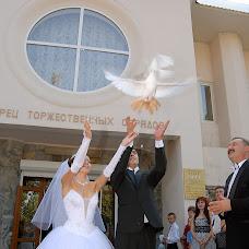 Wedding photographer Igor Petrov (igorpetrov). Photo of 28.06.2017