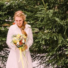 Huwelijksfotograaf Alena Gorbacheva (LaDyBiRd). Foto van 02.01.2017
