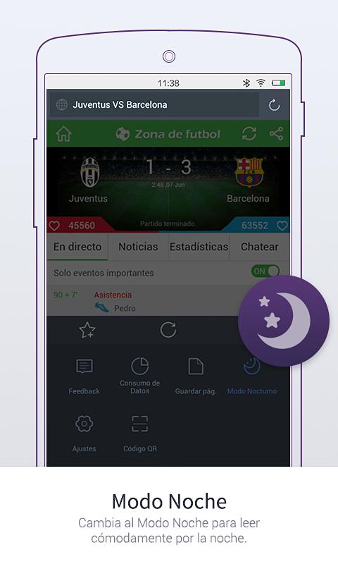 Chrome 92.0.4515.115 - Descargar para Android APK Gratis