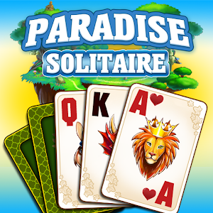 Solitaire Paradise Free Games