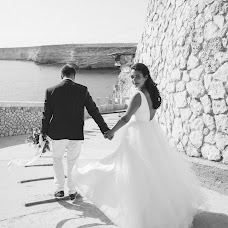 Wedding photographer Natasha Livshic (livshitsnatasha). Photo of 16.07.2017