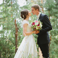 Wedding photographer Sergey Filimonov (Filser). Photo of 04.06.2015