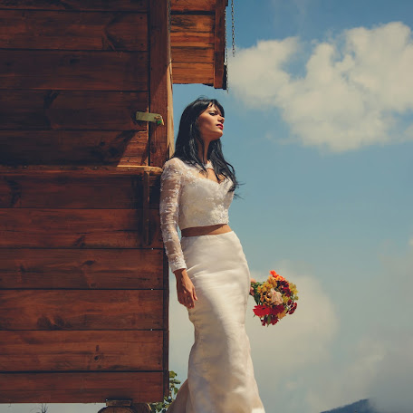Fotógrafo de bodas Laura Bruzual (bruzualfoto). Foto del 07.03.2017
